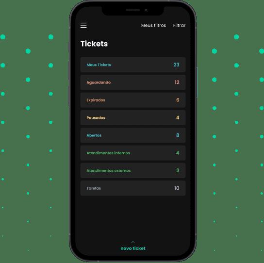 Baixe o app - Milvus